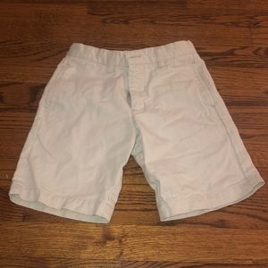 Vineyard vines light khaki boys shorts